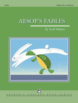 Aesop's Fables (AL-00-23314S)