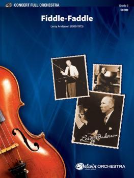 Fiddle-Faddle (AL-00-25038S)