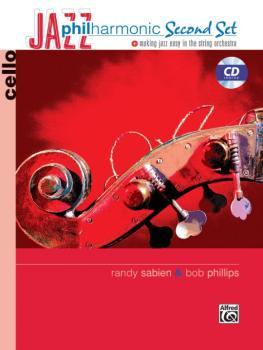 Jazz Philharmonic: Second Set (AL-00-26308)