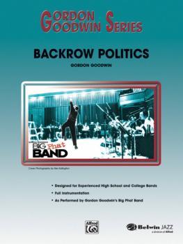 Backrow Politics (AL-00-26893S)