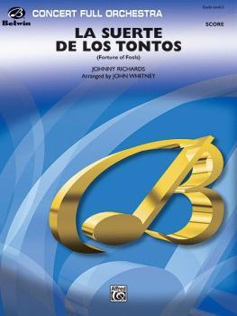 La Suerte de los Tontos (Fortune of Fools) (AL-00-29700S)