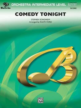 Comedy Tonight (AL-00-25031S)