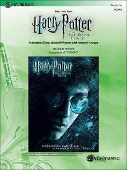 <i>Harry Potter and the Half-Blood Prince</i>, Selections from (Featur (AL-00-30795)