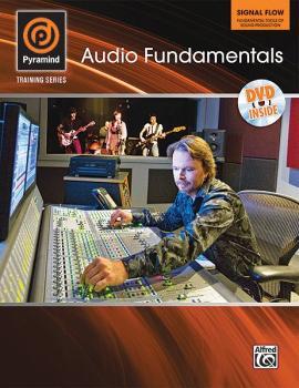 Pyramind Training Series: Audio Fundamentals: Signal Flow---Fundamenta (AL-00-34386)