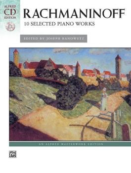 10 Selected Piano Works (AL-00-26193)