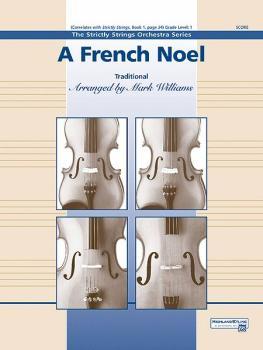 A French Noel (AL-00-24938S)