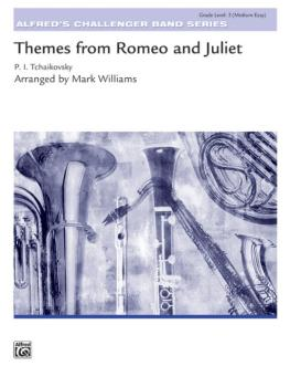 <I>Romeo and Juliet</I>, Themes from (AL-00-24644)
