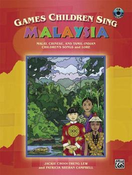 Games Children Sing . . . Malaysia (AL-00-25328)