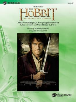 <i>The Hobbit: An Unexpected Journey,</i> Selections from: I. The Adve (AL-00-39565S)