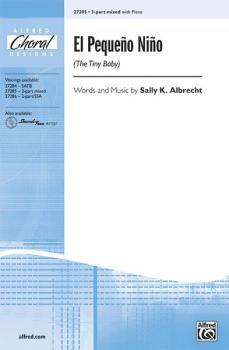 El Pequeño Nino (The Tiny Baby) (AL-00-27285)
