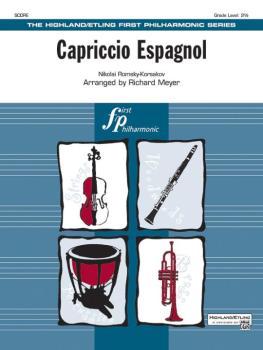 Capriccio Espagnol (AL-00-24973S)