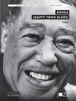 Bonga (Empty Town Blues) (AL-00-40548)