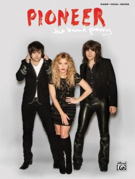 The Band Perry: Pioneer (AL-00-41490)