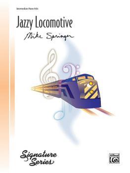 Jazzy Locomotive (AL-00-29135)