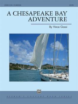 A Chesapeake Bay Adventure (AL-00-29480)