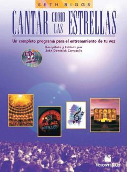 Cantar Como las Estrellas: Un Completo Programa para el Entrenamiento  (AL-00-41992)