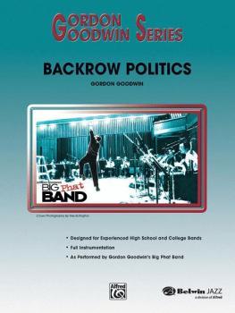 Backrow Politics (AL-00-26893)