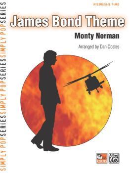 James Bond Theme (AL-00-27722)