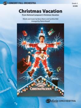 Christmas Vacation (From <i>National Lampoon's Christmas Vacation</i>) (AL-00-44822S)