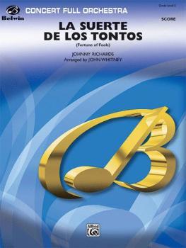 La Suerte de los Tontos (Fortune of Fools) (AL-00-29700)