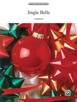 Jingle Bells (AL-00-2703JSMX)