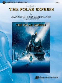 <I>The Polar Express,</I> Concert Suite from (Featuring: Believe / The (AL-00-FOM04009)