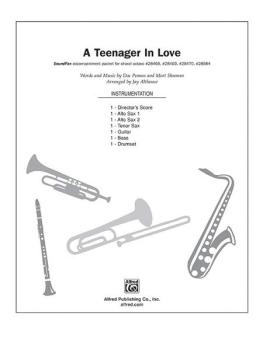 A Teenager in Love (AL-00-28472)