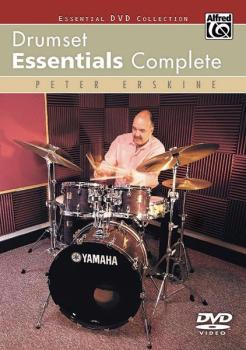 Drumset Essentials, Complete (AL-00-23879)