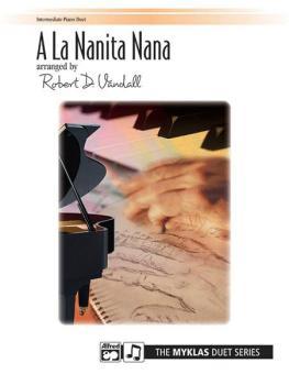 A La Nanita Nana (AL-00-88568)