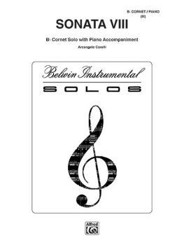 Sonata No. 8 (AL-00-FCS01560)