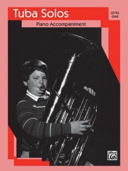 Tuba Solos (AL-00-EL03119)