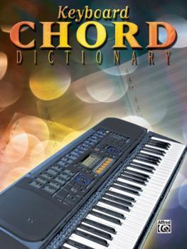 Keyboard Chord Dictionary (AL-00-0088B)
