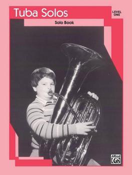 Tuba Solos (AL-00-EL03120)