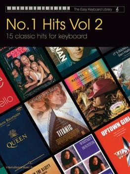 No. 1 Hits Vol 2 (AL-55-9787A)