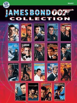 James Bond 007 Collection (AL-00-IFM0033CD)
