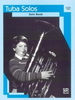 Tuba Solos (AL-00-EL03138)