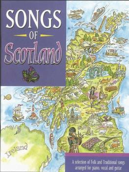 Songs of Scotland (AL-12-0571527256)