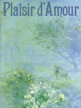 Plaisir D'amour (AL-12-0571527310)