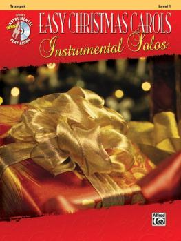 Easy Christmas Carols Instrumental Solos (AL-00-38760)