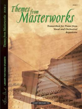 Themes from Masterworks, Book 2 (AL-00-0192)