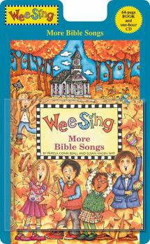 Wee Sing More Bible Songs (AL-74-0843121009)