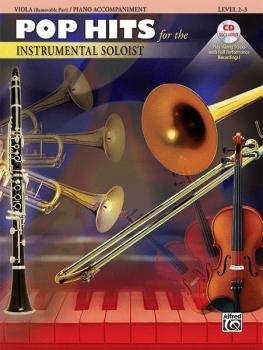 Pop Hits for the Instrumental Soloist for Strings (AL-00-IFM0517CD)
