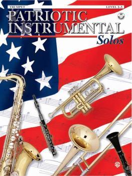 Patriotic Instrumental Solos (AL-00-IFM0204CD)