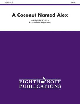 A Coconut Named Alex (AL-81-SQ2941)