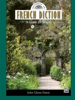 Gateway to French Diction (A Guide for Singers) (AL-00-36535)