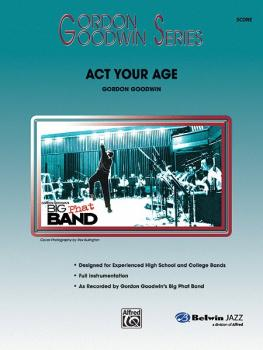 Act Your Age (AL-00-29812S)