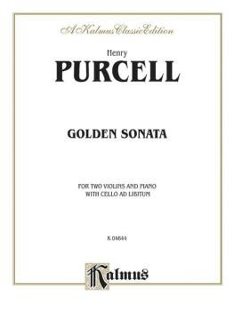 Golden Sonata (AL-00-K04644)