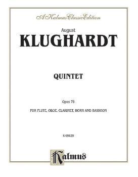 Quintet, Opus 79 (AL-00-K09429)