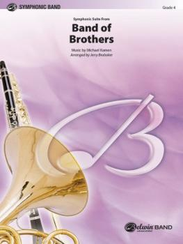 <I>Band of Brothers</I>, Symphonic Suite from (AL-00-CBM02031)