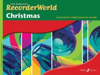 RecorderWorld Christmas (AL-12-0571523552)